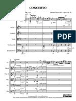 IMSLP311968-PMLP14674-Elgar Cello Concerto 1st Mvt 140116 - Score and Parts