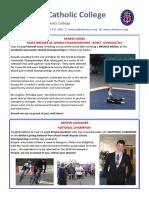 Newsletter 214