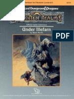 AD&D - Módulo - Bajo Illefarn