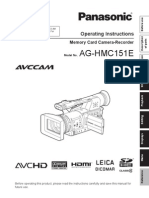 Hmc151 Manual Uk