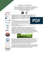 vv IJmuiden Info Bulletin Nr 2