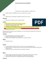 MACDC Propuestas Buffet Internacional