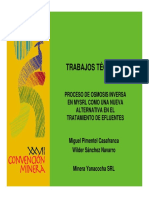 Osmosis Reversa PP TT-110