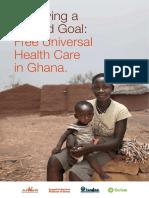 Rr Achieving Shared Goal Healthcare Ghana 090311 En