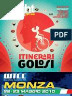 2night maggio 2010 - Torino
