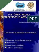 Aula Disturbios Acido Basico