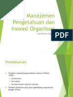Modul 6 - Manajemen Pengetahuan dan Inovasi Organisasi.pdf