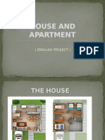 House and Apartment