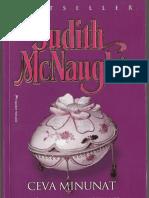 Ceva Minunat Judith McNaught Completa