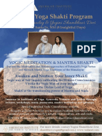 2016 Sante Fe Retreat Flier (NM Landscape)