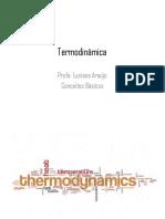Termodinâmica Conceitos Básicos 2