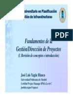 Gestion PMI