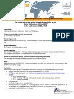 BWScholarship Information WS2015 2016