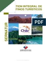 Modelo de Gestionh Turistica Chile