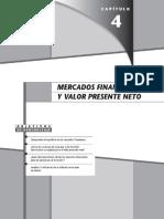 Decisiones Financieras Ricardo Pascale Pearson Capitulo 4
