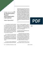 Formacion_profesional_desarrollo y Empleo en America Latina