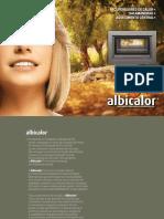 Catálogo Albicalor Rev Nov2015