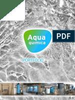 Aquaquimica Portfolio Completo