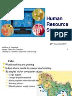 12 Human Resource Strategy