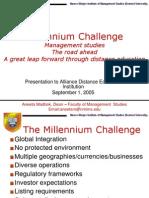 09 Millennium Challenge