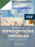Manual de Emergencias Medicas