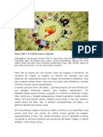Fairy Tail e 5 Lições Para a Igreja - BLOG IDEIAS QUE VOAM