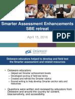 Smarter Update 41516