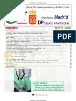 Madrid 199 Mayo