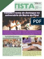 O Jornal Batista 11 - 07.04.2013