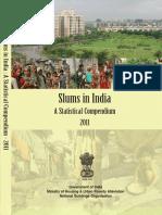 Slum in India 2011 English