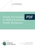 Family Governance in Multi-Generational Family Businesses.pdf