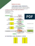 2Fórmulas y funciones de Excel PRÁCTICAS.xlsx