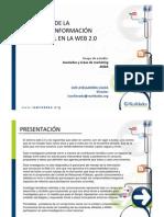 Informe Entorno Web 2.0