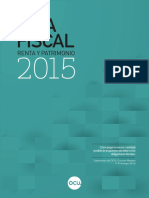 Guia Fiscal OCU 2015