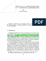 la inactividad y el contencioso.PDF