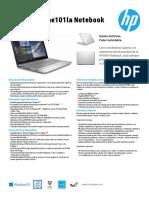 Ficha Tecnica Notebook Hp Power