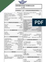 Checklist Cessna 152