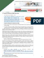 Novedades de La NIIF Para PYMES. Mayo 2015 _ Libro de Contabilidad