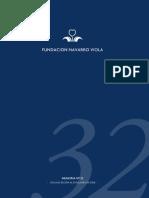 Memoria 32 PDF