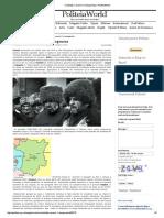 Civilizaţii_ Cecenii (1) Etnogeneza _ PoliteiaWorld