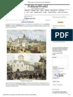 Clădiri Celebre_ Kremlinul Moscovei (2) _ PoliteiaWorld