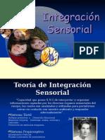 Integración Sensorial Clase (2)