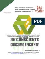 Manual Para El Ahorro Energetico