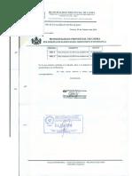 Presupuesto Del Mpc