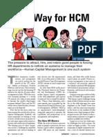 04 Make Way for HCM