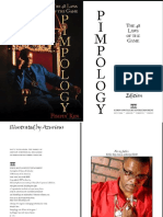 pimpology the 48 laws of the game free download