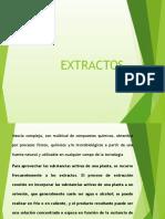 Extracto I