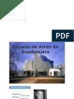 Escuela de Artes de Guadalajara