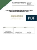 Manual Organización MARN - 2015.pdf