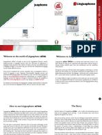 Italian AllTalk Vocab Guide